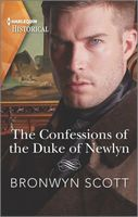 The Confessions of the Duke of Newlyn