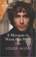 A Marquis in Want of a Wife