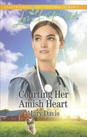Courting Her Amish Heart