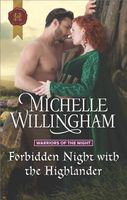 Forbidden Night with the Highlander