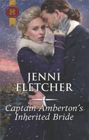 Captain Amberton's Inherited Bride