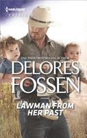 Lawman From Her Past