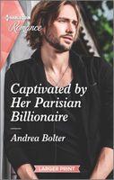 Captivated by Her Parisian Billionaire