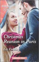 Christmas Reunion in Paris