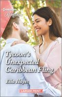 Tycoon's Unexpected Caribbean Fling