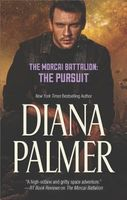The Pursuit by Diana Palmer
