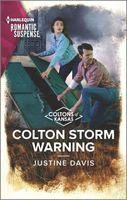 Colton Storm Warning