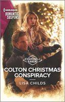 Colton Christmas Conspiracy