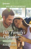 Her Family's Defender