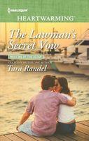 The Lawman's Secret Vow