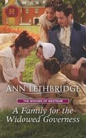 A Family for the Widowed Governess