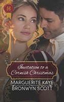 Invitation to a Cornish Christmas: The Captain's Christmas Proposal