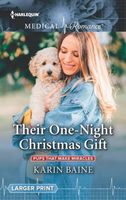 Their One-Night Christmas Gift
