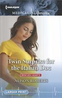 Twin Surprise for the Italian Doc
