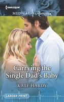 Carrying the Single Dad's Baby