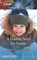 A Daddy Sent by Santa