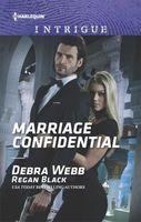 Debra Webb Regan Black Book List