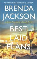 Best Laid Plans by Brenda Jackson