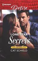 Lone Star Secrets