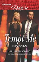 Tempt Me in Vegas by Maureen Child