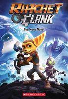 Ratchet and Clank: Movie Novel