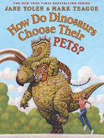 How Do Dinosaurs Choose Their Pets?