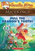 Pull the Dragon's Tooth!