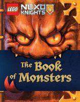 Lego Big Bang Book of Monsters