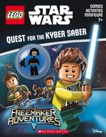 Quest for the Kyber Saber