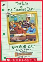 Author Day