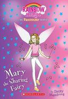 Mary the Sharing Fairy
