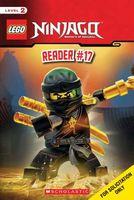 Lego Ninjago Reader 17