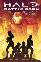 Halo: Meridian Divide
