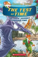 The Test of Time by Geronimo Stilton