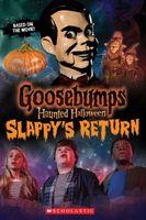 Goosebumps The Movie 2: Reader