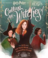 Witches Rule! A Guide to Girl Power in the Wizarding World