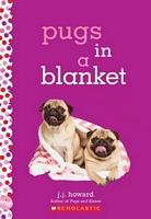 Pugs in a Blanket