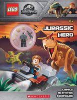 Jurassic Hero
