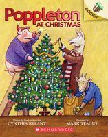 Poppleton at Christmas