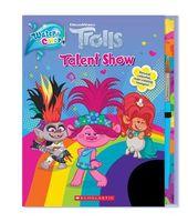 Trolls: Water-Color!: Talent Show
