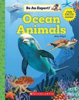 Ocean Animals (Be An Expert!)