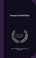 Essay on Irish Bulls