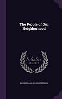 The People Of Our Neighborhood