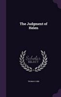 The Judgment of Helen