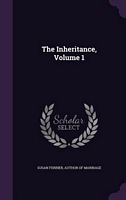 The Inheritance, Volume 1