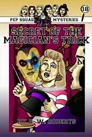 Secret of the Magician's Trick