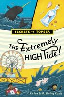 The Extremely High Tide!