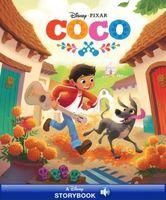 Coco: Disney Classic Stories