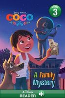 Coco: A Family Mystery