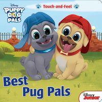 Best Pug Pals